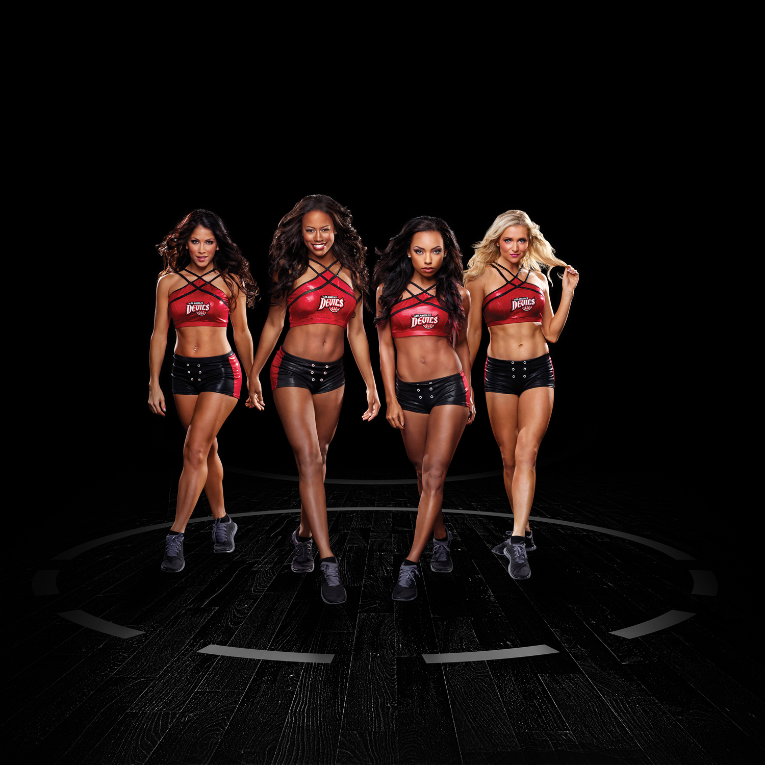 Hit the Floor: The Cast Gets You Ready for Season 3