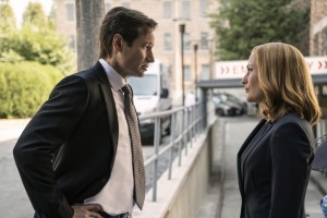 "The X-Files Preview: ""Founder's Mutation"""