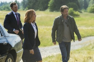 "The X-Files Preview: ""My Struggle"""
