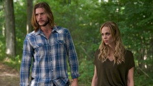 Laura Vandervoort, Greyston Holt, Greg Bryk, and J.B. Sugar Preview Bitten's Season 3