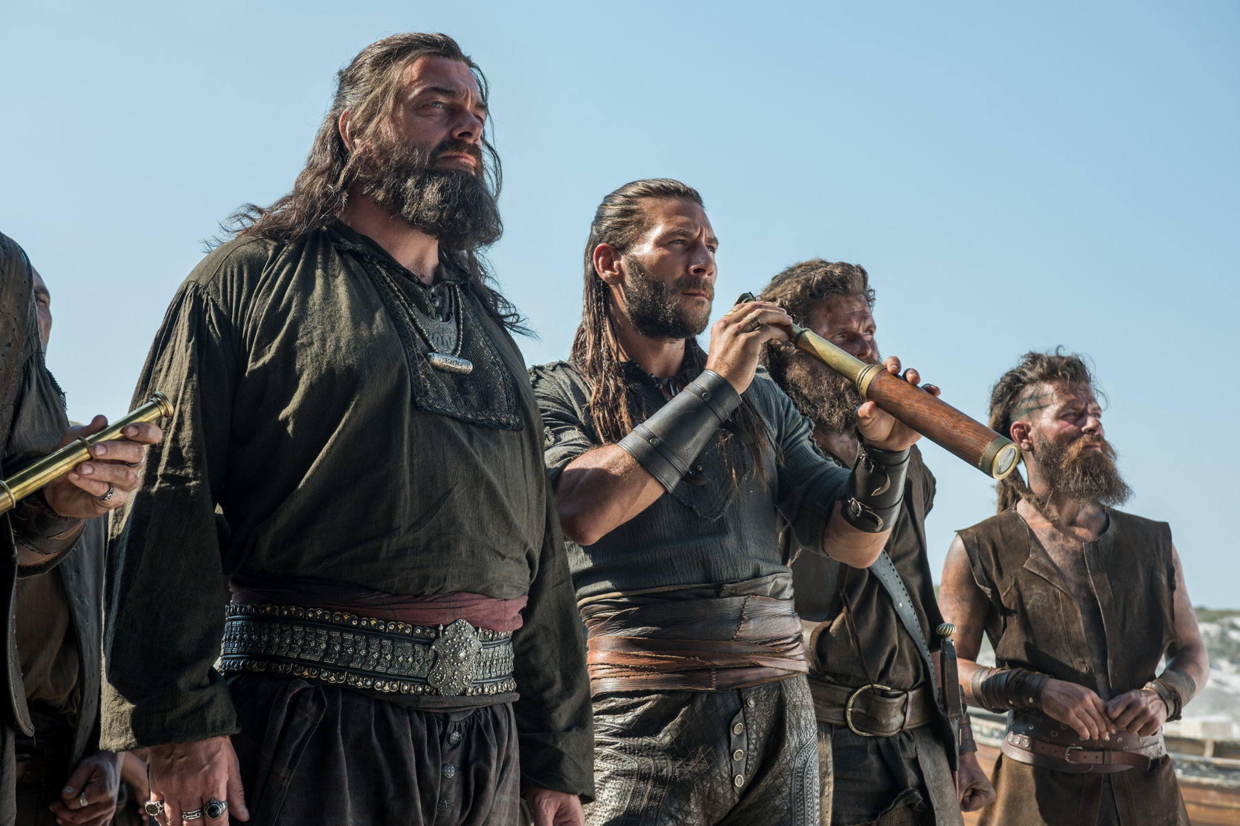 "Black Sails Preview: ""XXIV"""