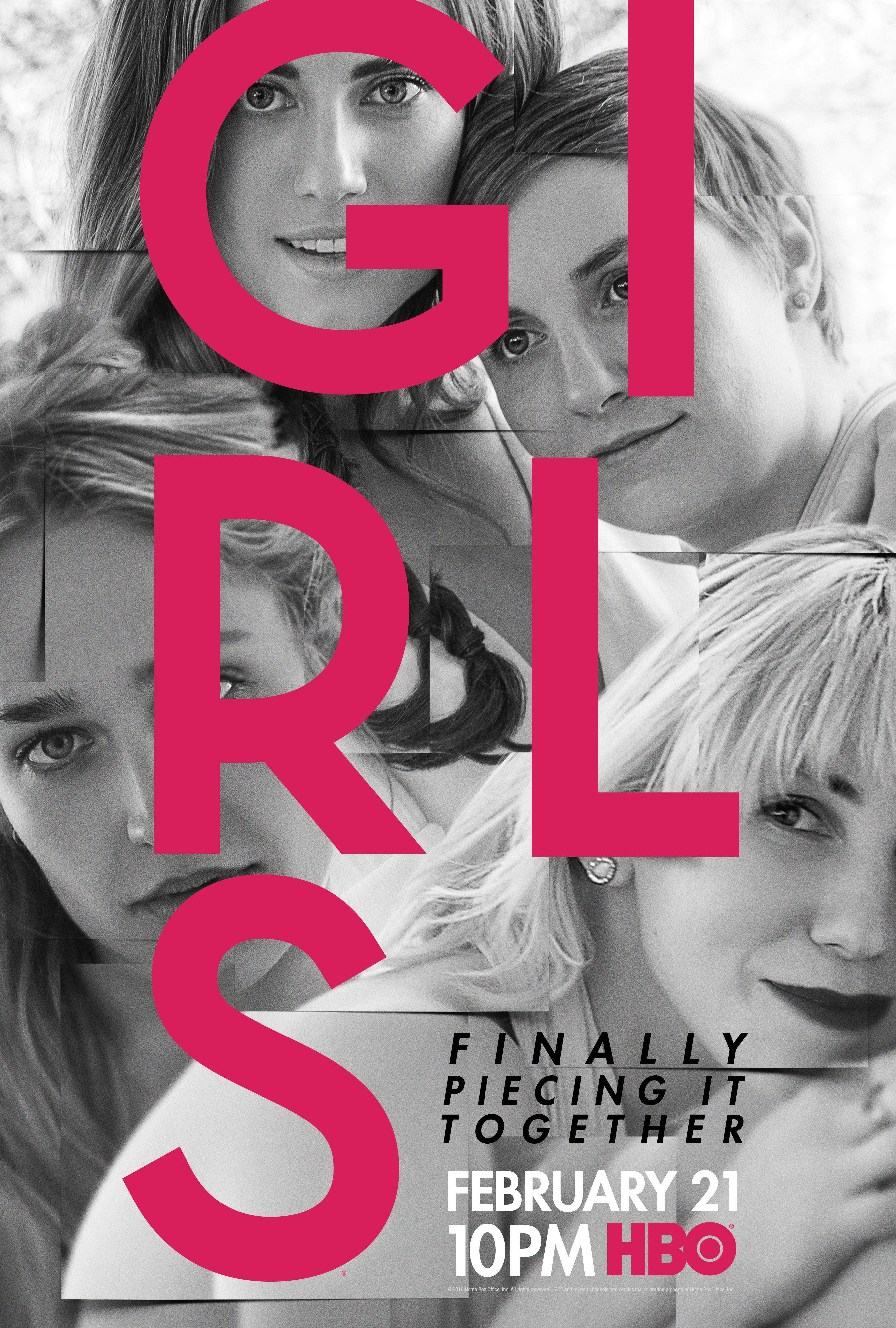 "Girls Season 5 Preview: ""Wedding Day"""