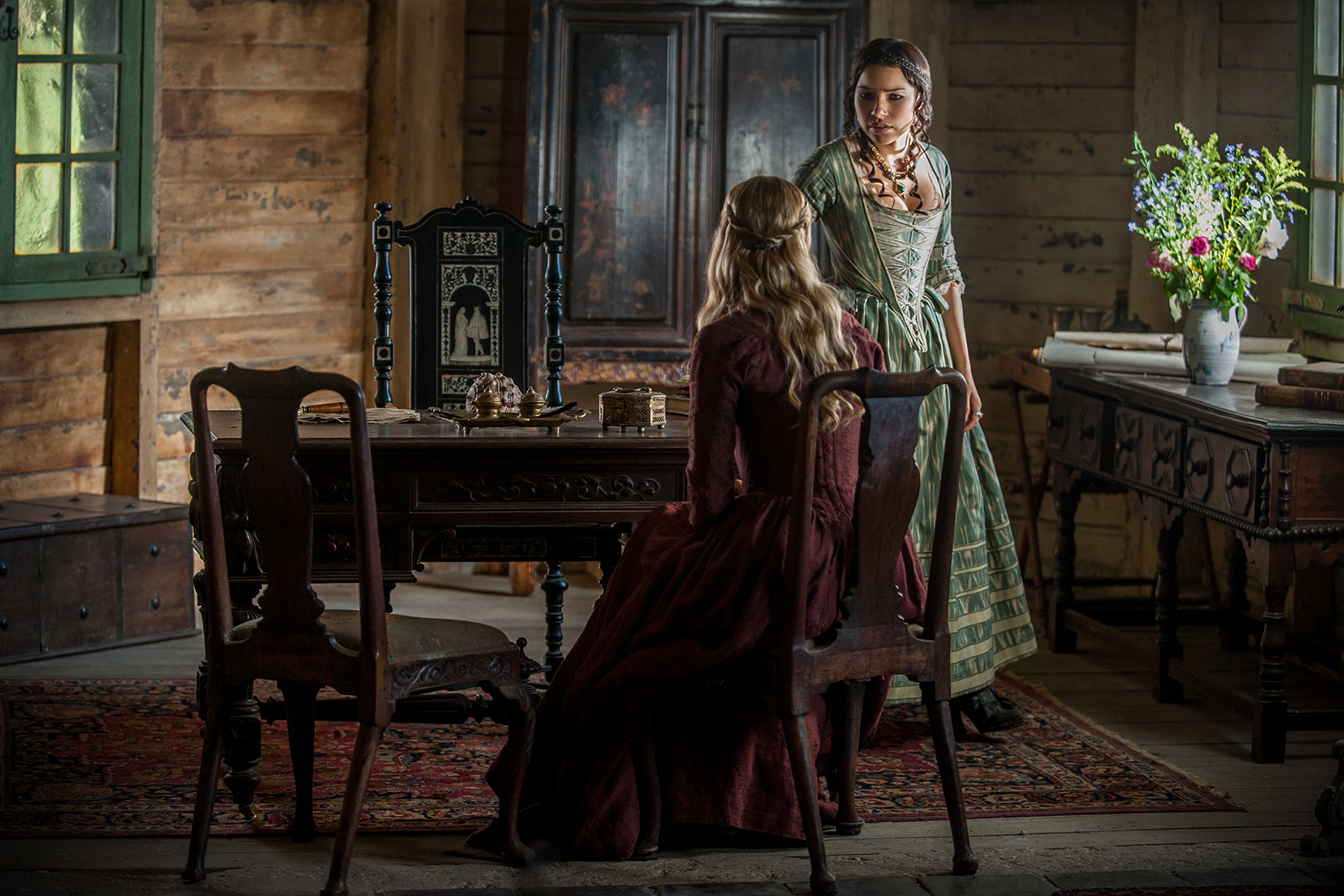 """What They Said: Top 4 Quotable Moments from Black Sails """"XXIII"""""""