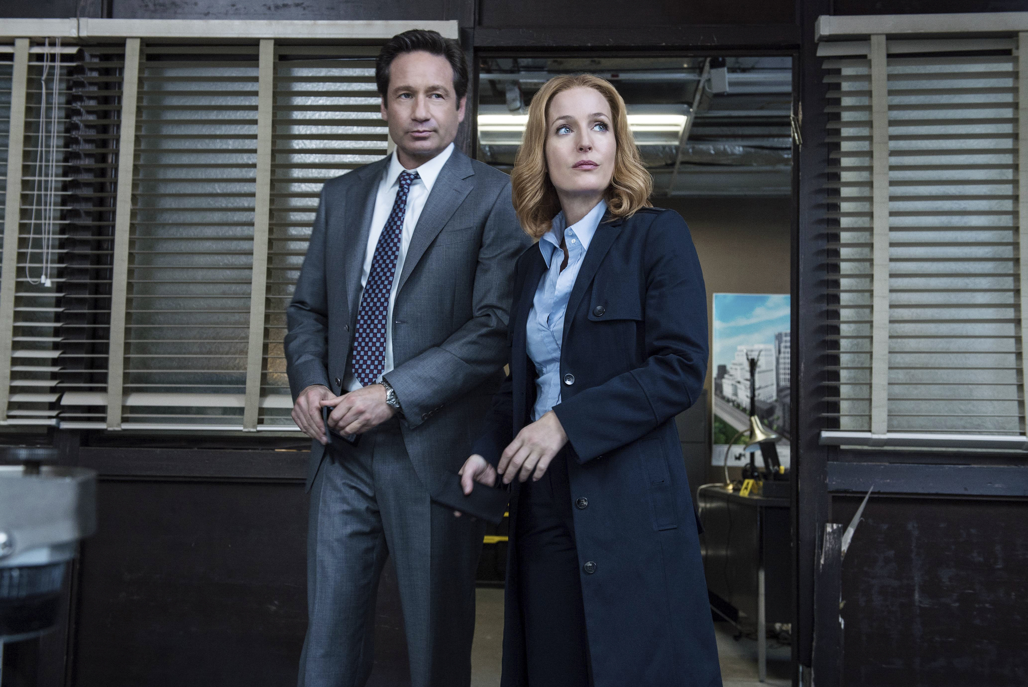 The X-Files Will Return For Season 11