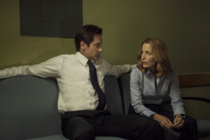 "The X-Files Preview: ""Home Again"""
