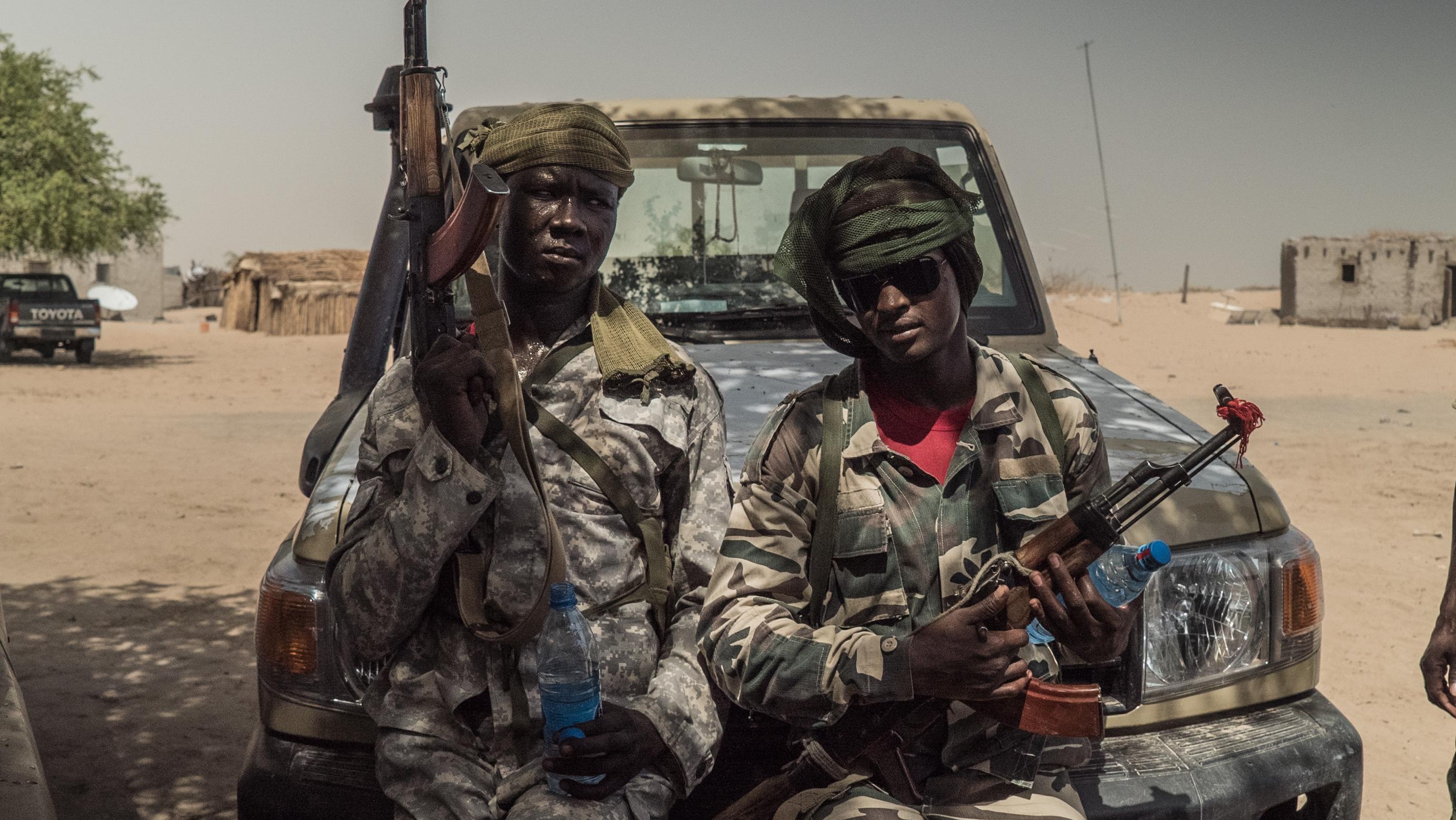 """VICE Season 4 Preview: """"Boko Haram"""" and """"Unnatural Selection"""""""