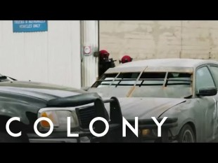 """Colony EP Ryan Condal Talks Character Motivations and the Occupation  [+ """"Yoknapatawpha"""" Preview]"""
