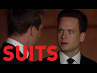 """Suits Preview: """"God's Green Earth"""""""