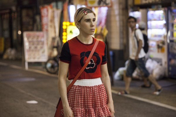 """Girls Preview: """"Japan"""""""