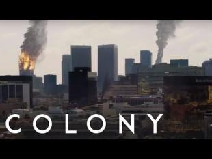 """Colony Season Finale Preview: """"Gateway"""" [+ Sarah Wayne Callies Interview]"""