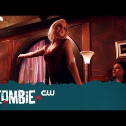 "The iZombie Cast and EPs Preview ""Pour Some Sugar, Zombie"" and the Rest of Season 2 [WonderCon 2016 Interviews]"