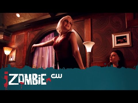 """The iZombie Cast and EPs Preview """"Pour Some Sugar, Zombie"""" and the Rest of Season 2 [WonderCon 2016 Interviews]"""