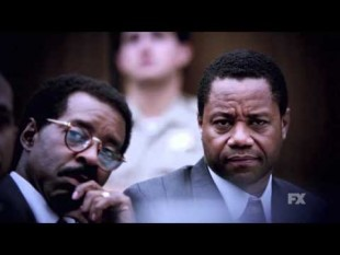 """The People vs. O.J. Simpson: American Crime Story Preview """"The Race Card"""""""