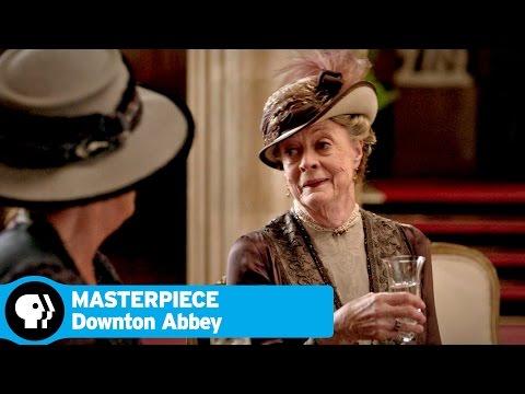 Downton Abbey Series Finale Preview