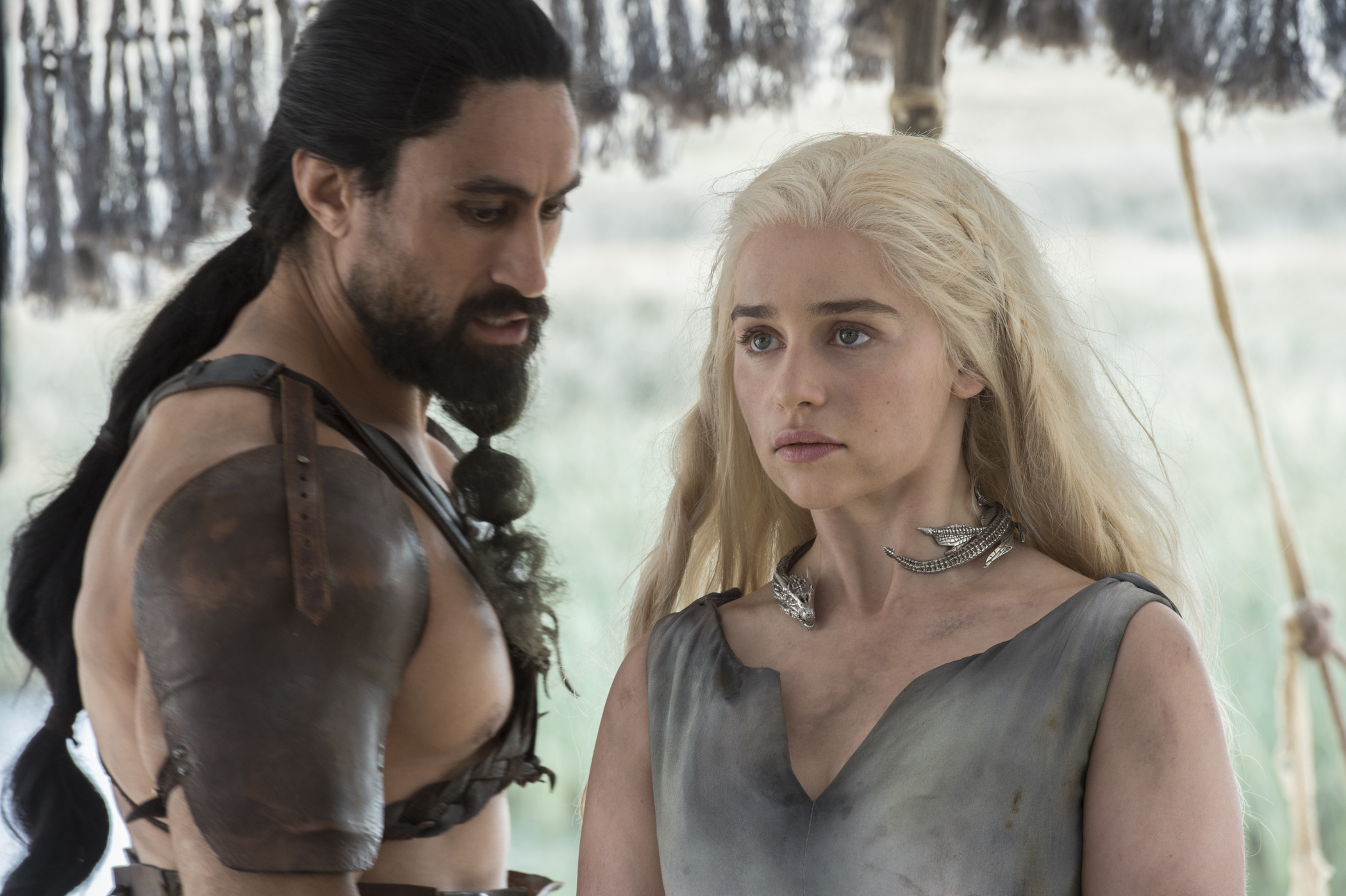 """Game of Thrones Preview: """"The Red Woman"""""""