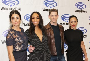 Sleepy Hollow Preview: The Cast Talks Final 2 Episodes of Season 3
