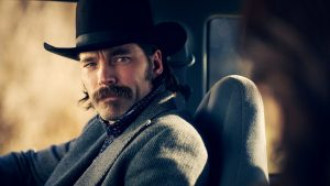 Tim Rozon Talks Doc Holliday and Wynonna Earp [Exclusive + Preview]