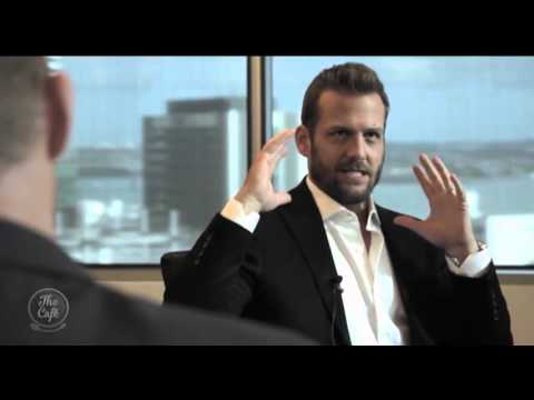 VIDEO of the Day: Suits' Gabriel Macht Being Hot and Hilarious in New Zealand