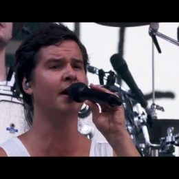 VIDEO of the Day: Lukas Graham: Live from Houston on AT&T's Audience Network