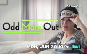 VIDEO of the Day: Bravo Teases Odd Mom Out Season 2