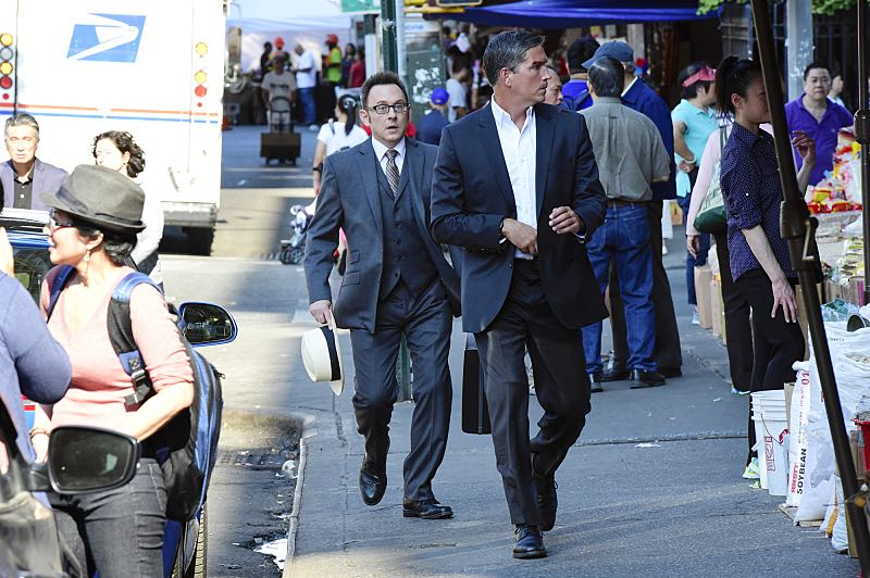 """Person of Interest Preview: """"B.S.O.D."""""""