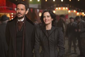 "Penny Dreadful Preview: ""Good and Evil Braided Be"""