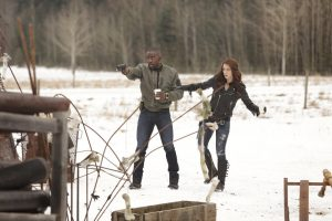 "Wynonna Earp Preview: ""Constant Cravings"""