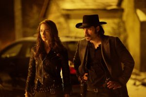 """Wynonna Earp Preview: """"Walking After Midnight"""""""