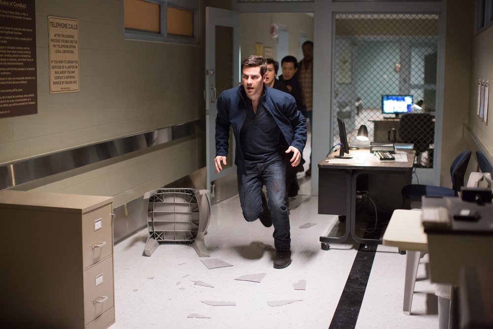 """Grimm Season 5 Finale Preview: """"Beginning of the End, Parts 1 and 2"""""""