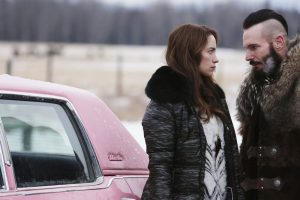 """Wynonna Earp Preview: """"Bury Me With My Guns On"""""""