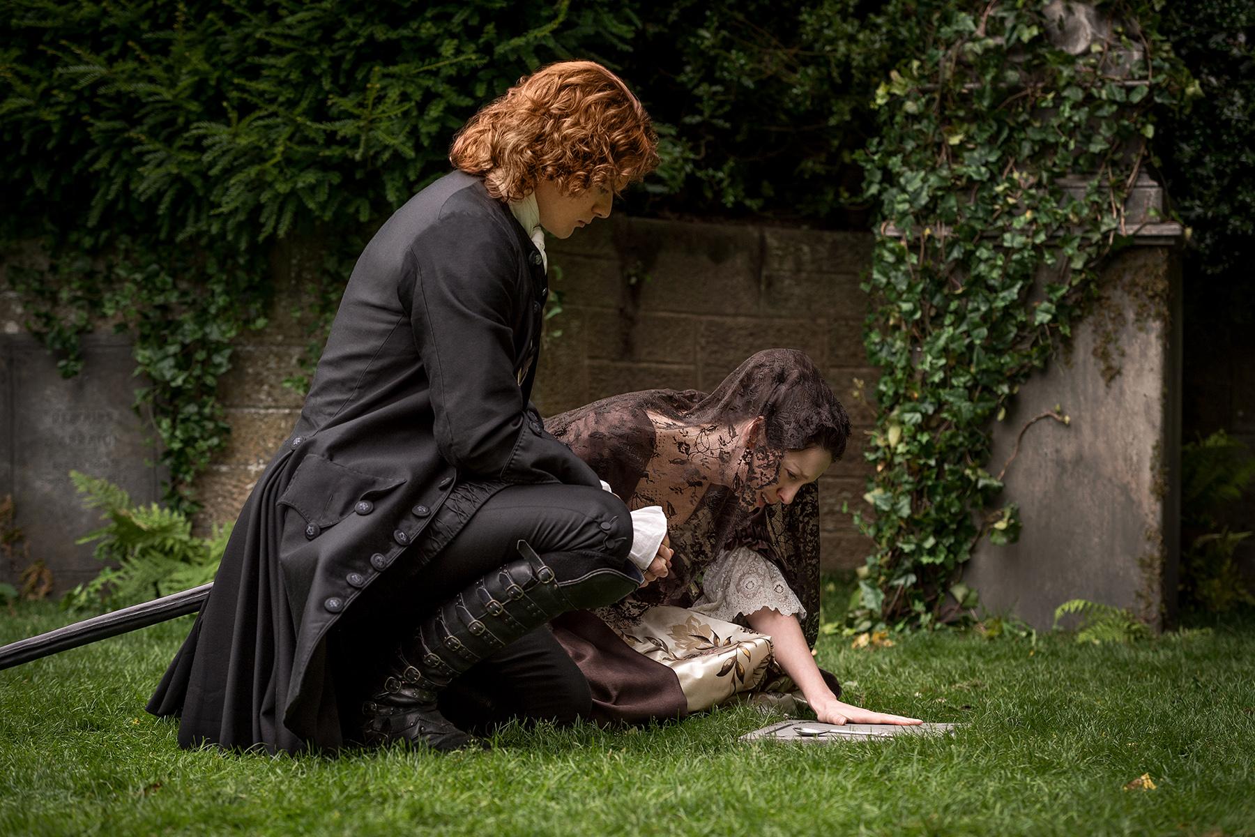 """Two Takes: Outlander """"Faith"""""""