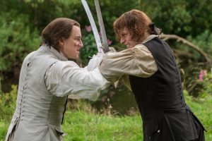 "Two Takes: Outlander ""Best Laid Schemes…"""