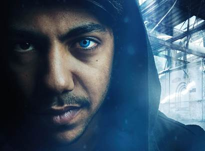 Cleverman Series Premiere Preview