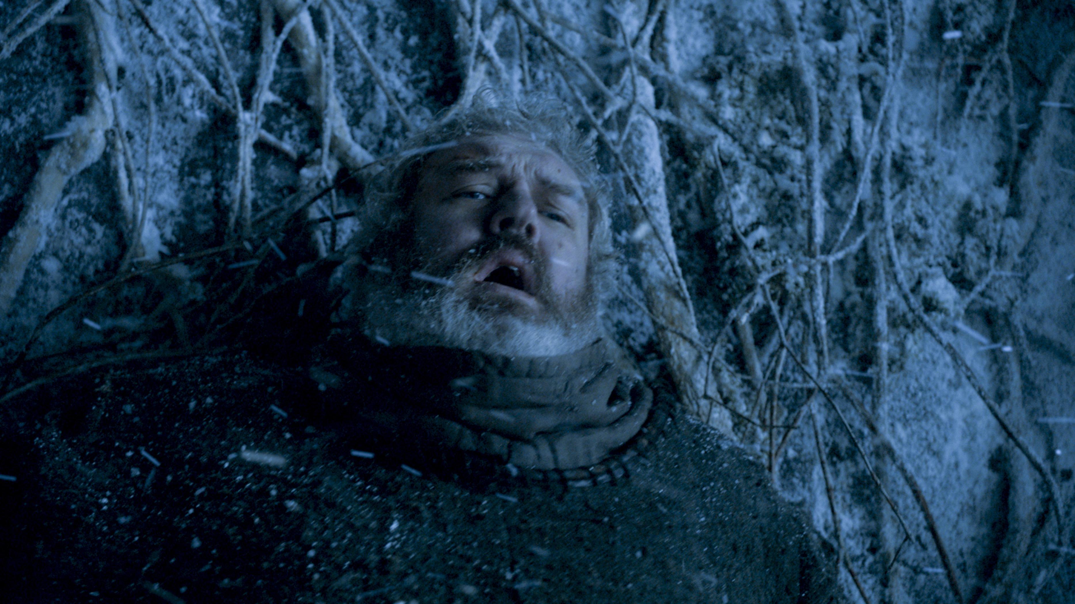 """Game of Thrones """"The Door"""""""