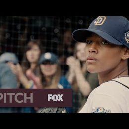 Premature Infatuation: FOX's Pitch