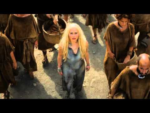 """Game of Thrones Preview: """"Oathbreaker"""""""