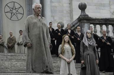 """Game of Thrones Preview: """"Blood of My Blood"""""""