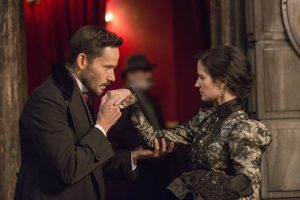 "Relationships Are Complicated in Penny Dreadful ""Predators Far and Near"""