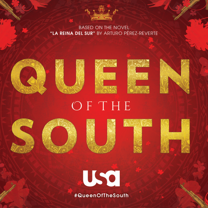 TV Goodness Teaser: The Characters of USA Network's Queen of the South