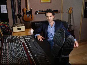 Tuned In Contenders: Composer Jeff Russo [Exclusive]