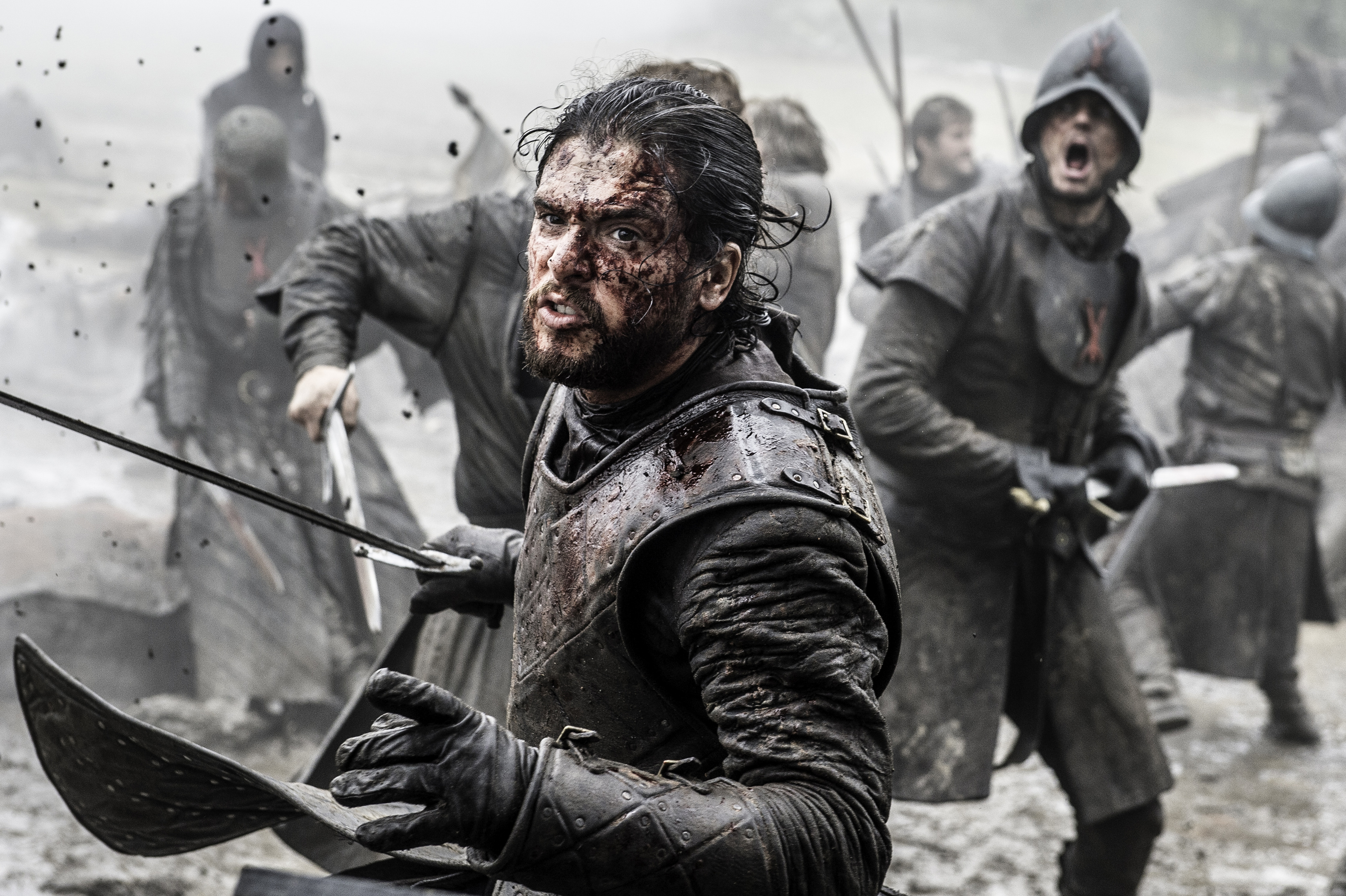 """Game of Thrones """"Battle of the Bastards"""""""