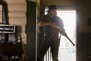 "Anson Mount Talks Hell on Wheels ""Return to the Garden"" [Exclusive]"