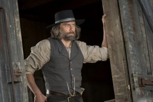 "Hell on Wheels Preview: ""61 Degrees"""