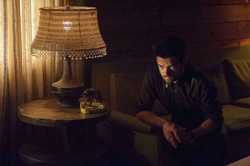 """Preacher Preview: """"The Possibilities"""""""