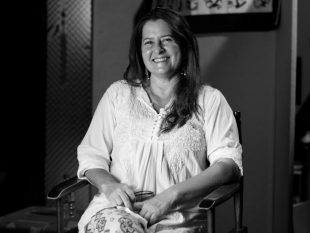 Costume Designer Karyn Wagner Talks Underground [Exclusive]