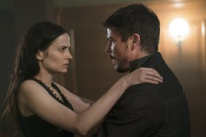 "Penny Dreadful Preview: ""Ebb Tide"""