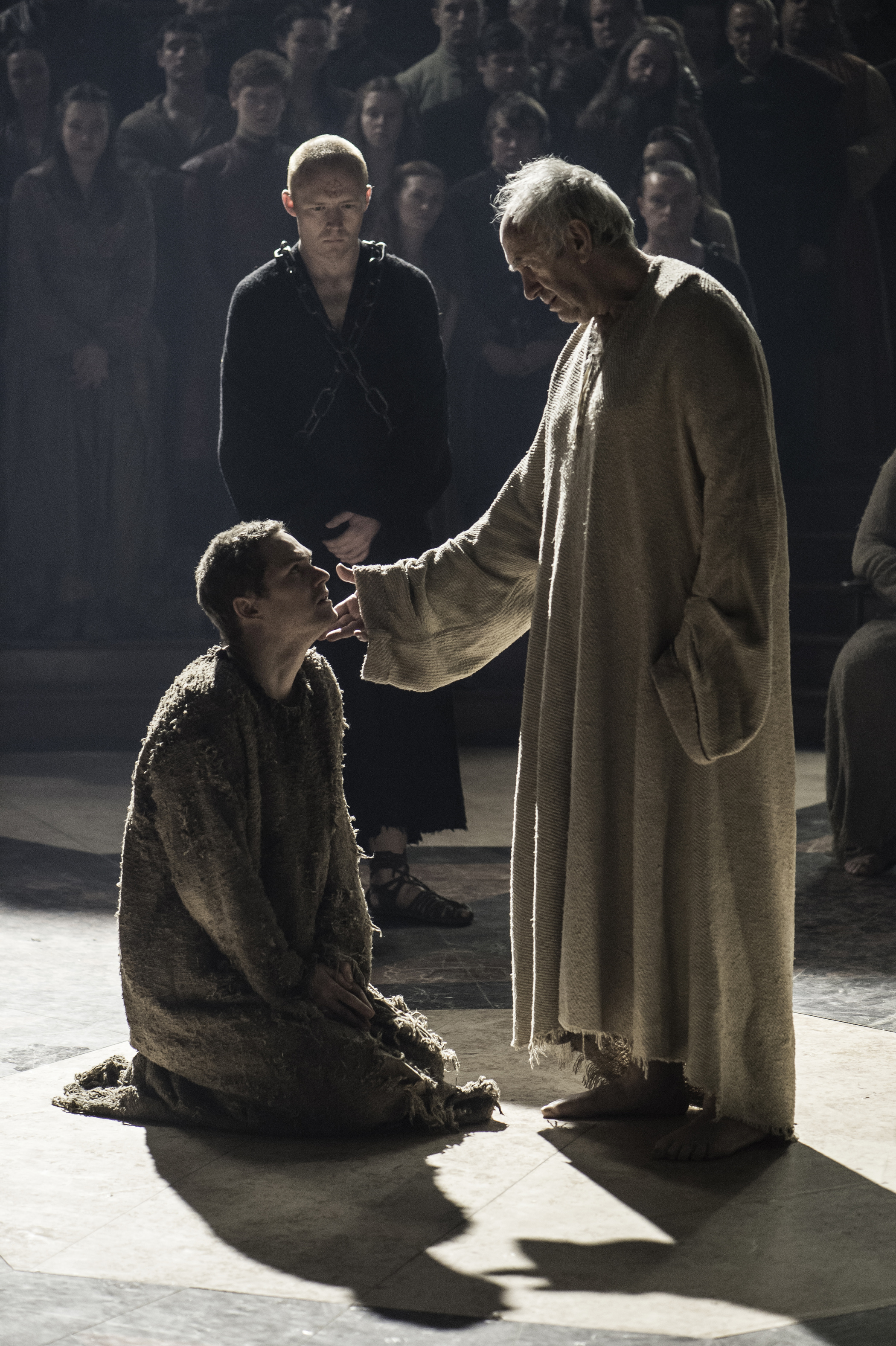 """Game of Thrones Season 6 Finale Preview: """"The Winds of Winter"""""""