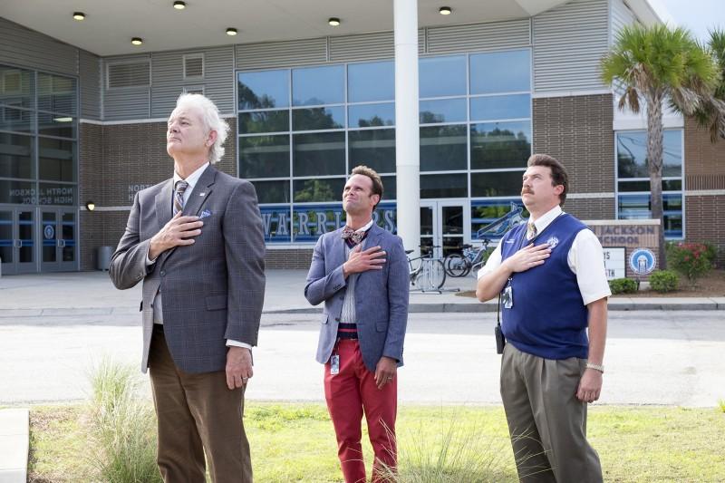 """Vice Principals Premiere Preview: """"The Principal"""""""