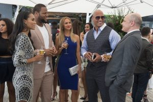 Ballers -- S2 premiere