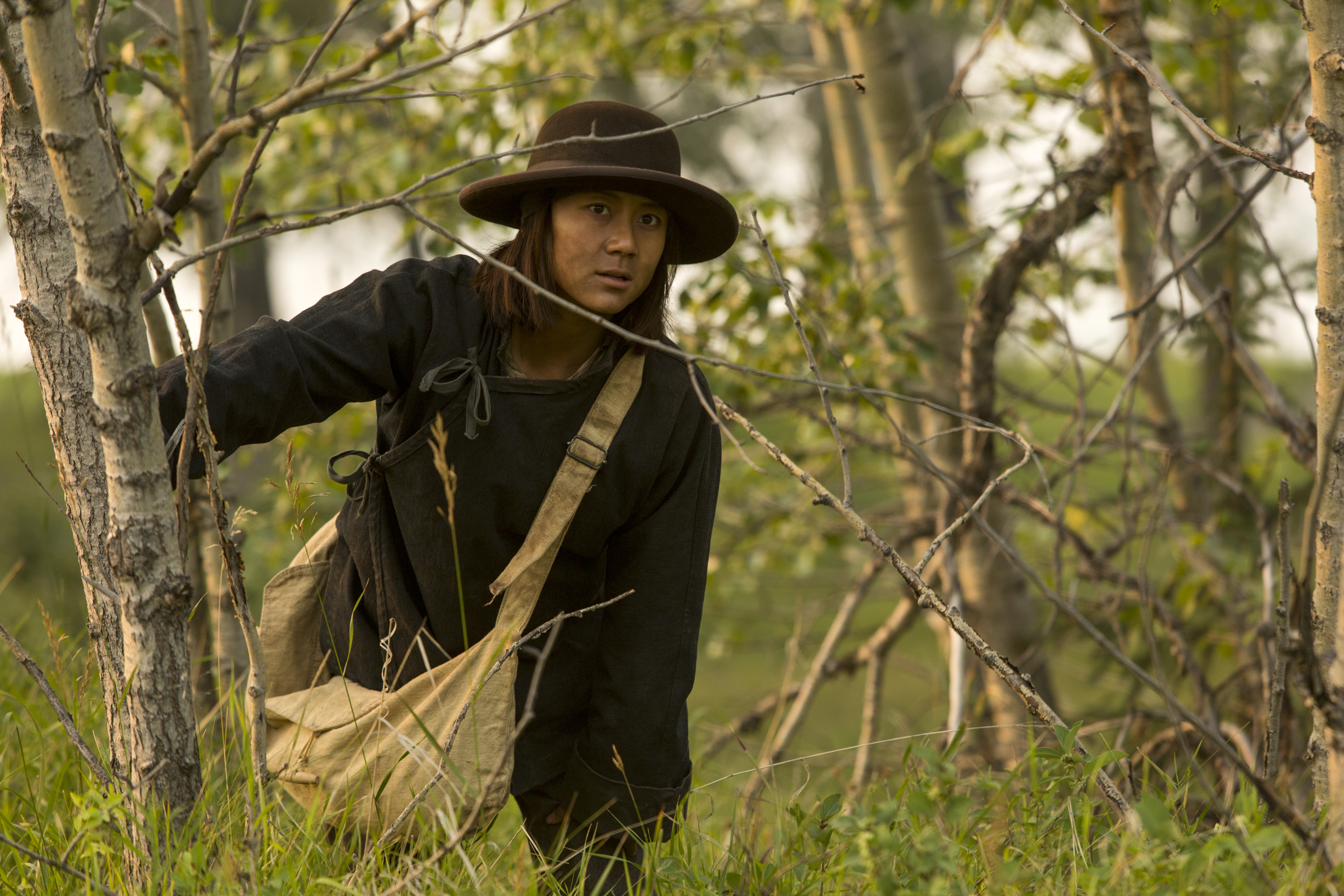 """Hell on Wheels Preview: """"Any Sum Within Reason"""""""